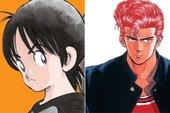 Top 10 anime thể thao hay nhất mọi thời đại, khó có cái tên nào vượt qua được huyền thoại Slam Dunk