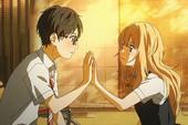 5 chuyện tình bi kịch trên màn ảnh Anime đã lấy đi nước mắt của bao người