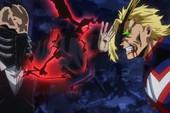 Học viện Anh hùng: Sự tấn công khó lường của All For One dành cho Deku là như thế nào?