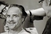 """Muốn cày phim lần nữa khi nhìn lại hình ảnh hậu trường phim Bố Già (1972), đúng là """"đỉnh của chóp"""""""