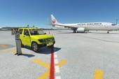 Xuất hiện mod đi vòng quanh thế giới bằng ô tô trong Flight Simulator 2020