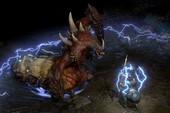 Chiêm ngưỡng sức mạnh của Sorceress trong Diablo II: Resurrected