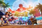 Tải ngay game thủ thành cực đỉnh Royal Revolt 2, miễn phí 100%