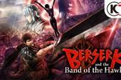 Tưởng nhớ tác giả Kentaro Miura, nhìn lại những lần series Berserk được làm game