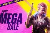 Epic tặng game thủ 230.000 VNĐ để mua game xả láng