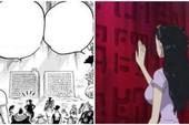 """One Piece: Hé lộ vị trí các Road Poneglyph - """"chìa khóa"""" giúp Luffy tới được Laugh Tale và trở thành Vua hải tặc"""