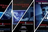 Những franchise phim kinh dị không chỉ khiến fan mê mà còn là cỗ máy kiếm tiền siêu đỉnh