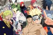 """10 manga nổi tiếng kết thúc khi Zoro và Sanji """"chia tay"""" nhau trong One Piece"""