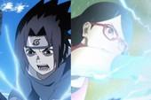 """Boruto: """"Con hơn cha là nhà có phúc"""", Sarada học Chidori còn nhanh hơn cả ông bố Sasuke"""