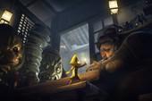 Game kinh dị giải đố nổi tiếng Little Nightmares đang miễn phí hoàn toàn trên Steam