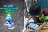 """Cộng đồng VLTK 1 Mobile trầm trồ với vị trưởng lão """"tuổi trẻ tài cao"""" của bang Top 4 server ngồi canh đấu giá"""