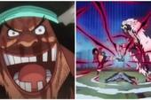One Piece: Teach tìm mọi cách có được trái ác quỷ Bóng Tối vì hắn không có Haki bá vương?