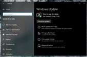 Vì cứ cập nhật là lỗi, Microsoft tung tính năng Known Issue Rollback giúp… tự động gỡ luôn bản cập nhật