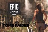 Bom tấn Rise of the Tomb Raider sắp được tặng miễn phí trên Epic?