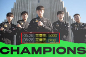 Phải cách ly khi trở về Trung Quốc, các tuyển thủ RNG... bật cả 4G để chơi game, try-hard LMHT với ping 5000