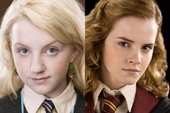 Dàn trai xinh gái đẹp trong phim Harry Potter khác xa so với nguyên tác truyện, fan tranh nhau bảo crush của mình