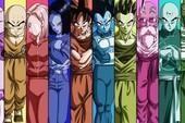 Dragon Ball Super: Chiến thắng Giải đấu Sức mạnh nhưng vũ trụ 7 của Goku vẫn bị đánh giá thấp vì lý do này
