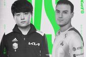 """MSI 2021 Vòng bảng - Ngày 1: Biến loạt trận khai mạc thành """"sân tập"""", DWG KIA và RNG thể hiện sức mạnh tuyệt đối"""