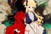 Shadows House: Tuyệt phẩm manga mới dành cho fan cứng của Miền đất hứa!