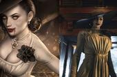 Resident Evil Village nhận mưa lời khen, trở thành game hot nhất năm 2021 trên Steam