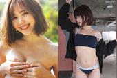 """Hội bạn thân của Yua Mikami: Toàn hot girl đình đám, xinh đẹp chẳng hề kém """"idol quốc dân"""""""