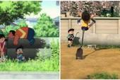 Đằng sau những chiếc ống cống xuất hiện trong Doraemon và tựa game Super Mario Bros là cả một câu chuyện thú vị