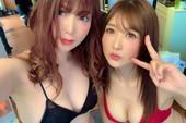 """Bán sạch bộ NFT ảnh nóng với giá hơn 34 tỷ, """"thánh nữ"""" Yui Hatano bội thu, khiến Yua Mikami cũng phải vội học theo"""