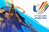 VTV mang thông tin về SEA Games Việt Nam khiến CĐM lẫn game thủ đứng ngồi không yên