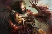 Asmodeus: Hoàng tử địa ngục khét tiếng tàn độc, sát hại cả 7 đời chồng của crush