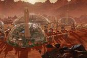 Surviving Mars đang miễn phí, mời các bạn xây dựng đế chế hùng mạnh của mình trên Sao Hỏa