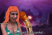 """One Piece: Top 5 ảnh chế hot nhất trong tuần, Nami với chiếc gậy """"tự sướng"""" là ấn tượng nhất"""
