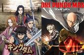 Top 7 anime bị fan chê thậm tệ vì