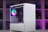 Dựng PC siêu tiết kiệm chỉ 5 triệu, mới 100%, chơi game thoải mái