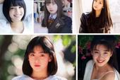 Nhìn những gương mặt tuyệt sắc này thì ai còn dám nói điện ảnh Nhật thiếu bóng dáng mỹ nhân?