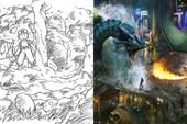 Đây là 10 ý tưởng thú vị về Pokémon mà fan có thể chưa biết, cái tên ban đầu cũng rất cầu kỳ