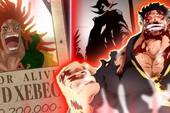 One Piece: Dù đã chết nhưng sức mạnh của 6 nhân vật huyền thoại này cho đến nay vẫn chưa ai vượt qua nổi