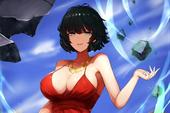 One Punch Man: Top 5 điểm khác nhau giữa bản webcomic và manga, Fubuki bị
