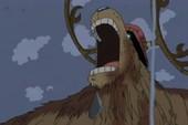 """One Piece: Nếu đạt được cảnh giới này, hình dạng """"quái vật"""" của Chopper sẽ vô cùng mạnh mẽ có thể cân bất kỳ đối thủ nào?"""