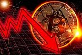 """""""Coin thủ"""" bán tháo, Bitcoin kéo sập thị trường, Ethereum chạm báo động đỏ"""