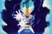 """Vượt qua Goku, Vegeta thức tỉnh một trạng thái mới mang """"thương hiệu"""" của riêng mình trong Dragon Ball Super Heroes"""