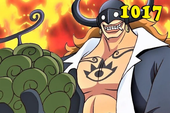 Spoil nhanh One Piece chap 1017: Hóa ra Who's Who là một cựu thành viên của CP9
