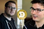"""Cha đẻ Dogecoin mua lại đồng tiền điện tử này """"lần đầu tiên sau 8 năm"""", vào đúng đợt giảm giá cực mạnh vừa qua"""