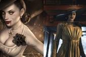 Resident Evil Village phiên bản Nhật và toàn cầu khác nhau như thế nào?