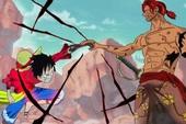 """One Piece: Chỉ sau một chap giả thuyết về Tứ Hoàng Shanks là """"trùm cuối"""" lại được nhiều fan nhắc đến"""