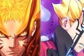 Naruto khẳng định sẵn sàng giết chết người thân vì Làng Lá, số phận Boruto sẽ đi về đâu?