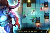 Tải ngay game Turn-Based cực đỉnh Warhammer Quest: Silver Tower, miễn phí 100%