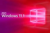 Microsoft hé lộ ngày ra mắt của Windows 11?
