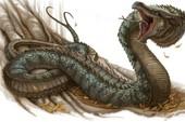 Những điều chưa biết về Basilisk, loài tử xà quái vật tàn sát nhân loại chỉ bằng ánh nhìn