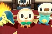 Tại sao các phiên bản Pokémon sẽ luôn khởi đầu với 3 hệ cơ bản?