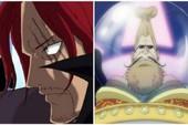 One Piece: Đây là 3 lý do Shanks bị nghi ngờ là hậu duệ của Tenryuubito